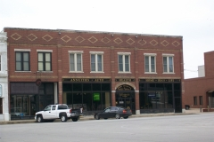 Neosho Downtown