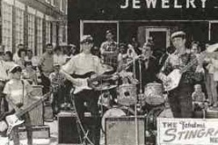 Mid Sixties Band Days